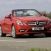 E250 Cabriolet CGI BlueEfficiency SE