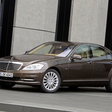 S 350 BlueEFFICIENCY Automatic