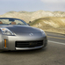350Z Roadster Grand Touring