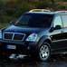 Ssangyong Rexton 270 EX Automatic