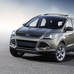 Escape 2.0-liter EcoBoost I-4 AWD