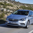 Astra Sports Tourer 1.6 CDTI Innovation