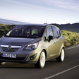 Meriva 1.7 CDTI Innovation Automatic