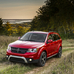 Dodge Journey Crossroad 3.6 AWD