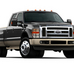 F-Series Super Duty F-350 156-in. WB Cabelas Styleside SRW Crew Cab 4x4