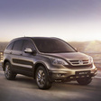 CR-V 2.2 i-DTEC Lifestyle Special Edition Automatic