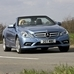 E350 Cabriolet CGI BlueEfficiency Sport