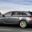 Insignia Sports Tourer 2.0 CDTI ECOTEC Automatic