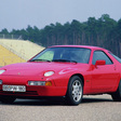 928 S4 Automatic