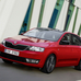 Rapid Spaceback 1.2 TSI Active