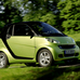 fortwo 1.0 Passion