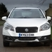 SX4 S-Cross 1.6 VVT GL