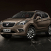 Buick Envision AWD Versatile Flagship