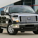 F-Series F-150 157-in. WB FX2 Styleside SuperCrew 4x2