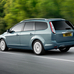 Focus Estate 1.6 TDCi DPF Zetec