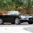 E-Type 3.8 S1 Open Two Seater