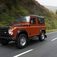 Defender 110 Turbo Diesel