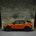 Discovery Sport 2.2 SD4 4x4 HSE