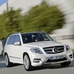 GLK 200 CDI BlueEFFICIENCY