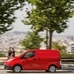 e-NV200 Van Basic Pack Plus+Grelha