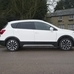 SX4 S-Cross 1.6 VVT GLE