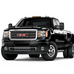 Sierra 3500HD Crew Cab 4WD SLE Long Box DRW