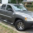 Raider LS Extended Cab 2WD Automatic
