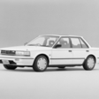 Bluebird Sedan 1800Twincam Turbo SSS-S
