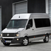 Crafter 30 2.5 TDI Combi short