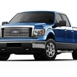 F-Series F-150 157-in. WB King Ranch Styleside SuperCrew 4x2