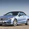 E250 Cabriolet CDI BlueEfficiency Sport