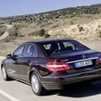 E 200 CDI BlueEFFICIENCY Limousine