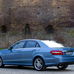 E 500 BlueEfficiency Avantgarde 7G-Tronic