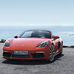 718 Boxster S PDK