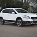 SX4 S-Cross 1.6 VVT GLX-EL