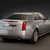 CTS 3.0 V6 Sport Luxury Automatic