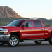 Silverado 2500HD Vortec 6.0 Double Cab 8in 4WD