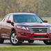 Accord Crosstour EX 2WD Automatic