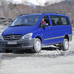 Vito Combi 116 CDI XL Shuttle 4Matic