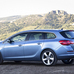 Astra Sports Tourer 1.7 CDTI ecoFlex S&S Design Edition