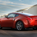 370Z Touring Automatic