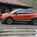 Captur Energy dCi S&S ECO2 Helly Hansen