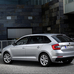 Rapid Spaceback 1.2 TSI Elegance
