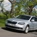 Superb 1.6 TDI GreenLine Active