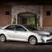 Camry 2.5 XLE