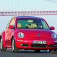 Beetle 1.8T Automatic