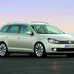 Golf Variant 1.6 TDI BlueMotion Technology Comfortline