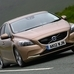 V40 D2 Start/Stop Kinetic Powershift