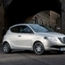 Chrysler Ypsilon 1.2 Silver