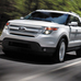 Ford Explorer 3.5 Ti-VCT